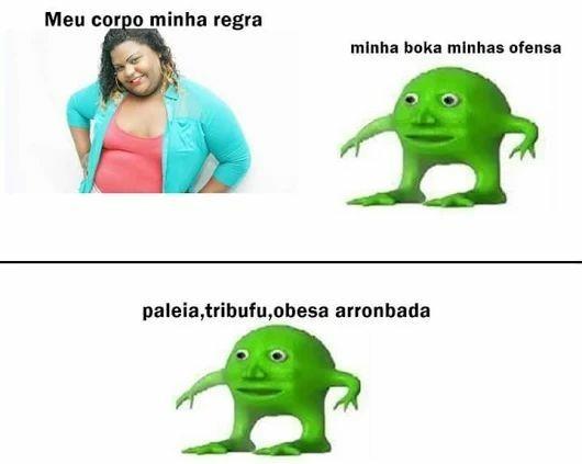 Mia boka - meme