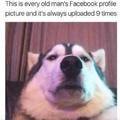 Ah yes, Facebook