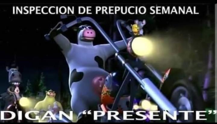 Presente1 - meme