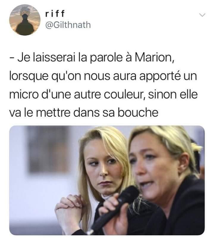 La sa**** - meme