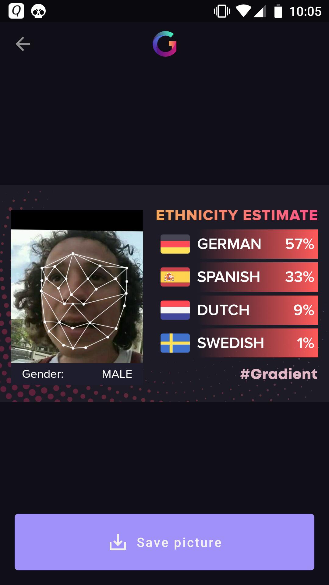 Aleman - meme