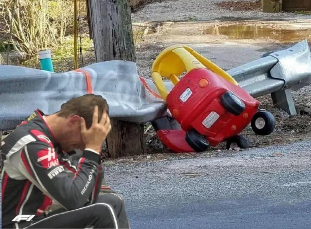 ¡¡¡¡Formula 1 amigos mios!!!! - meme