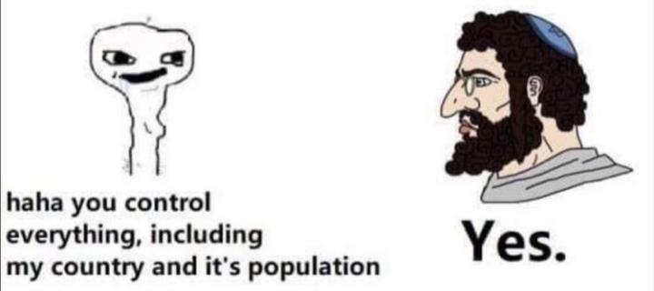 DONGS IN A JUDEN - meme