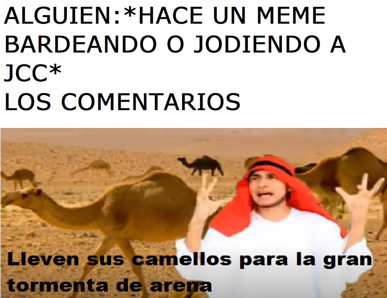 Creditos a  AdriBS_1 por la plantilla - meme