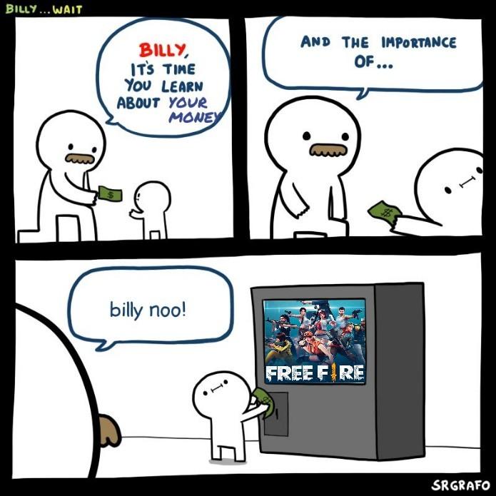 Ahora billy es una rata :( - meme