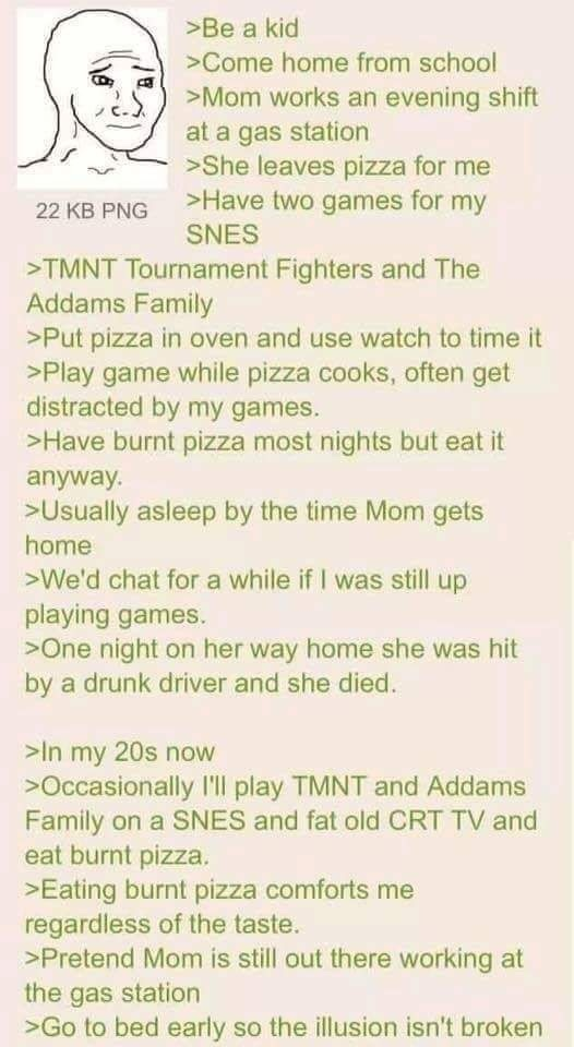 The best greentext memes :) Memedroid