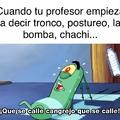 Muchos de mis profesores son así :(