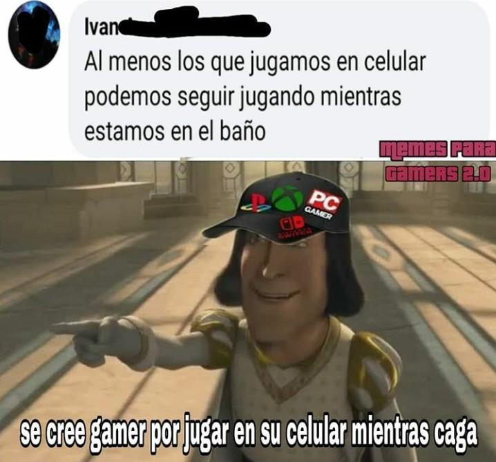 Cagar? - meme