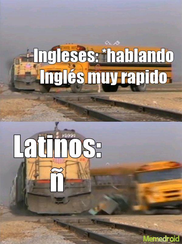 What da ñ - meme