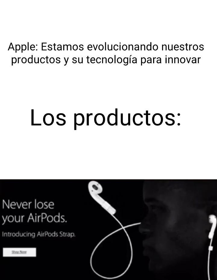 """""""innovando""""..... - meme"""
