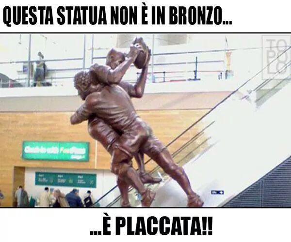 Placcata - meme