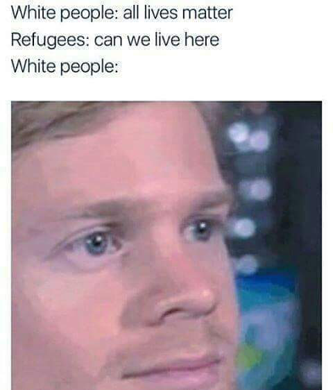 *silence* - meme