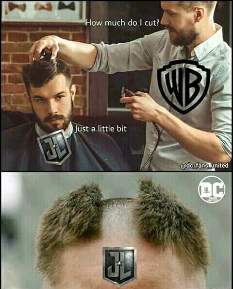 Ups - meme