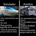 Autobús o colectivo
