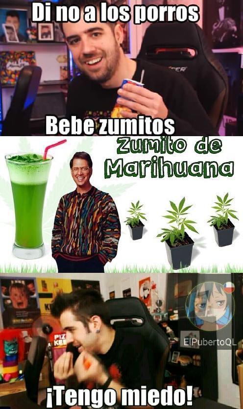 Zumitos - meme