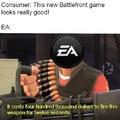 EA in a shellnut