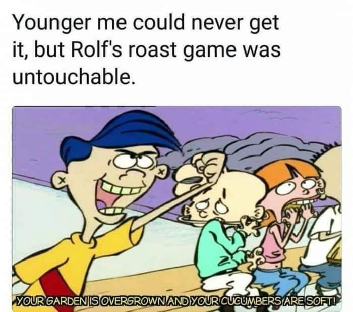 YOU DARE MOCK THE SON OF A SHEPARD!?! - meme
