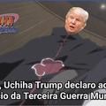 Uchira Trump
