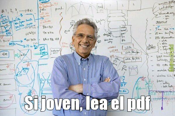 '' clases online'' - meme