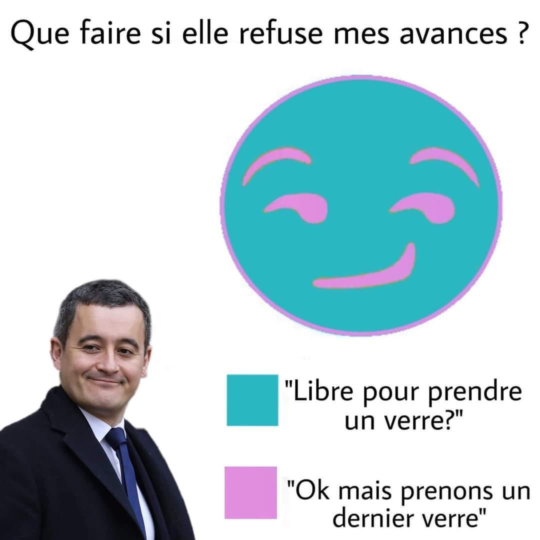 Forceur - meme