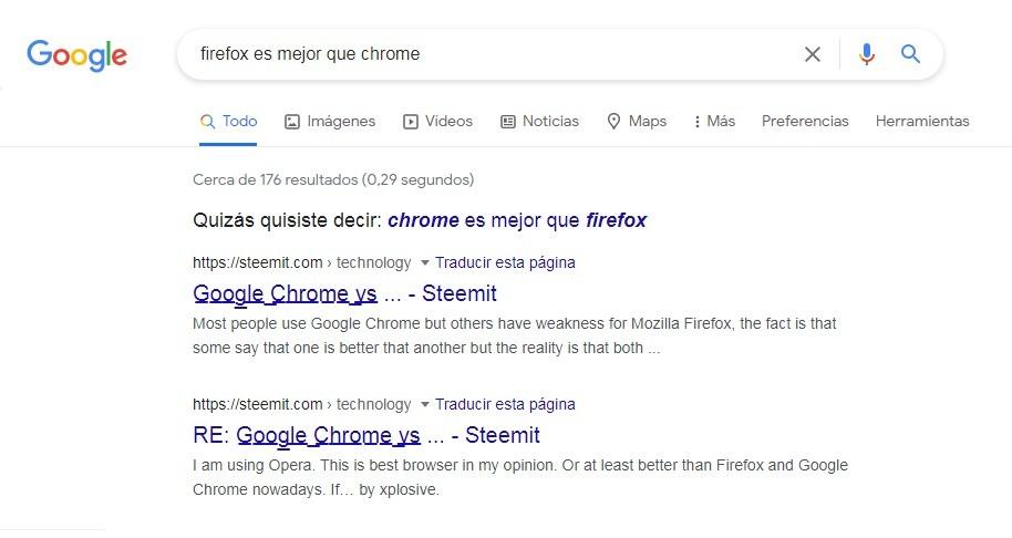 Este Chrome - meme