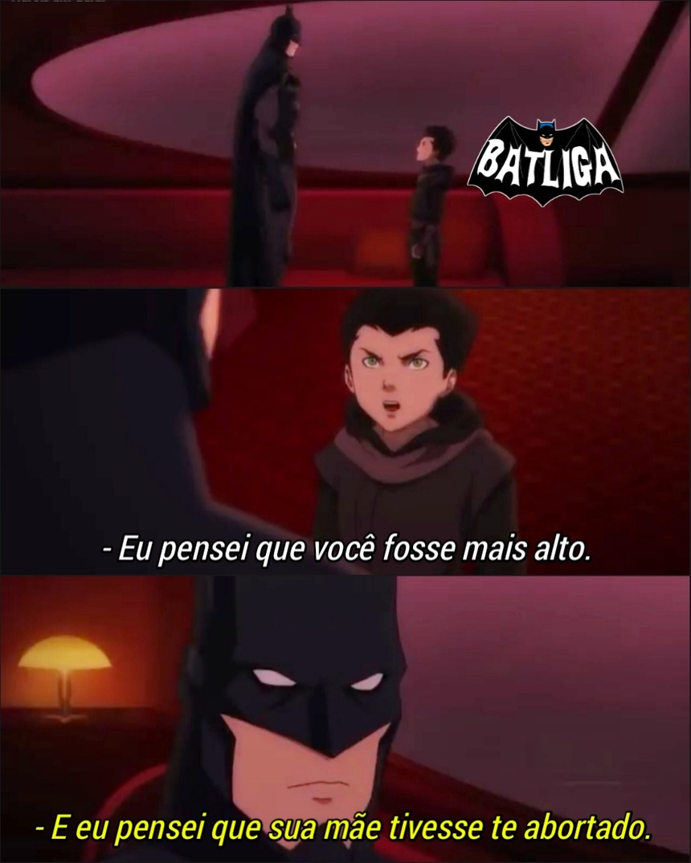 Robin - meme