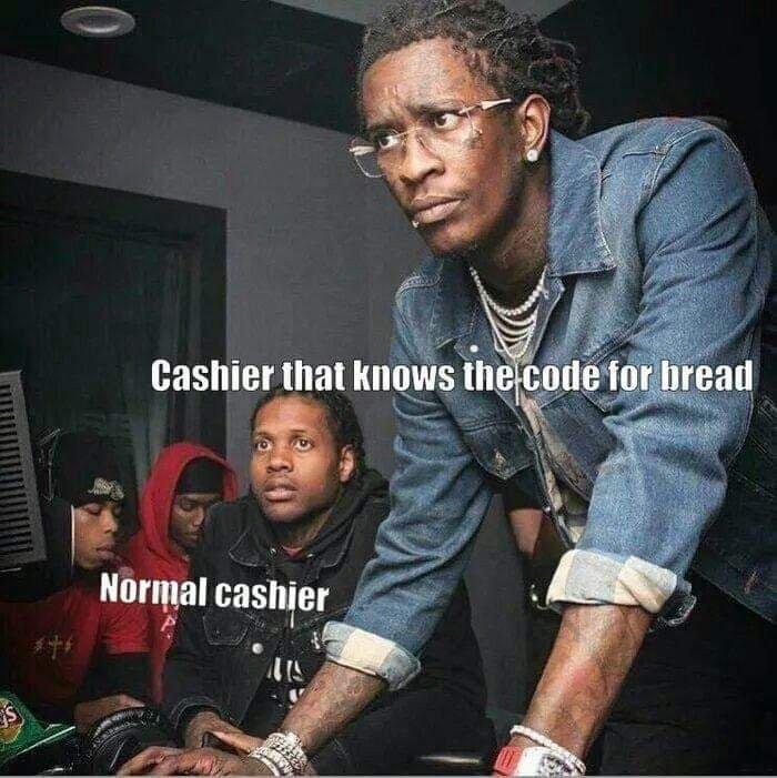 Laughed way too hard at this - meme