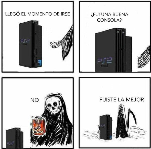Ps2 - meme