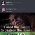 dead meme i know