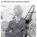 Stonks Flashback