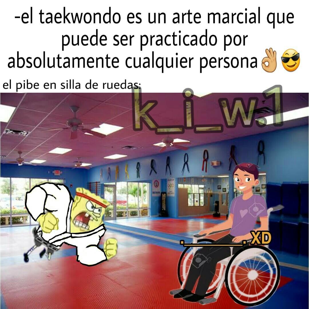 Hola wn - meme