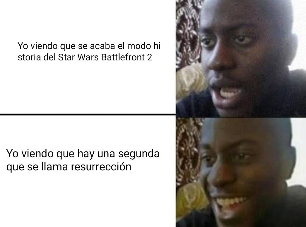 Fiesta de Positivoooos - meme