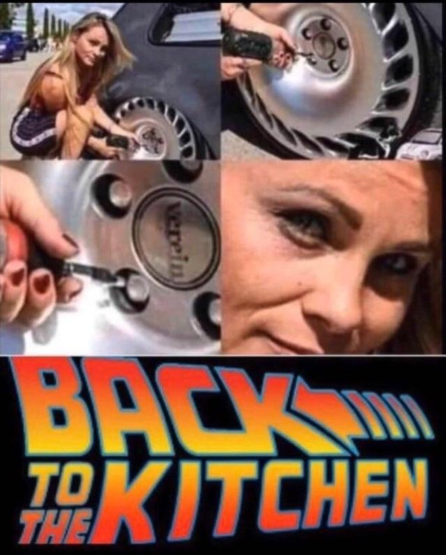 Back - meme
