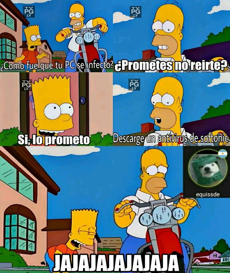 Virusiado - meme