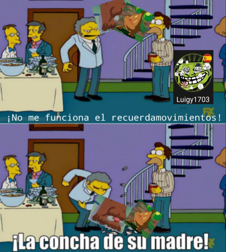 Vivan los bug!! - meme