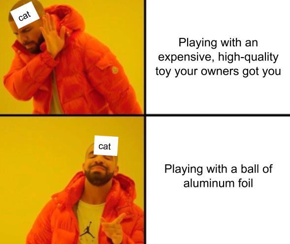 drakecat - meme