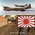 Japon be like