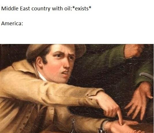 Give.Me.oil. - meme