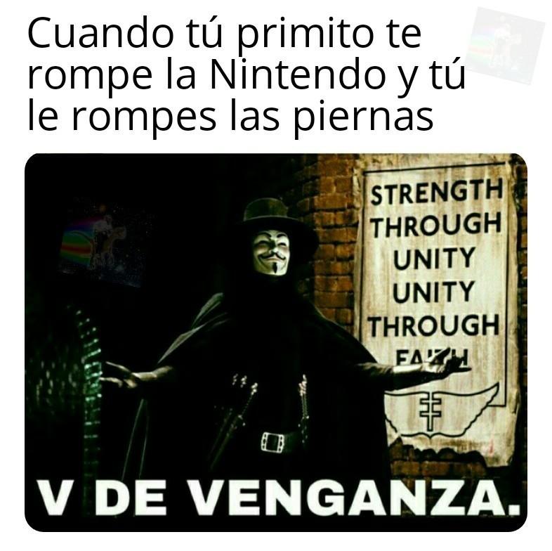 Primos - meme