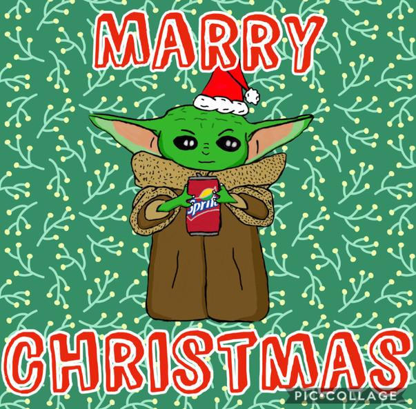 Happy Christmas - meme