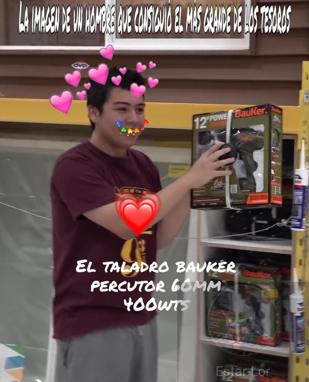 El amor verdadero si existe - meme