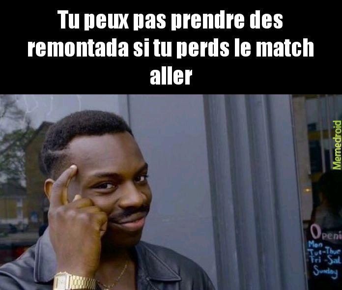 Psg - meme