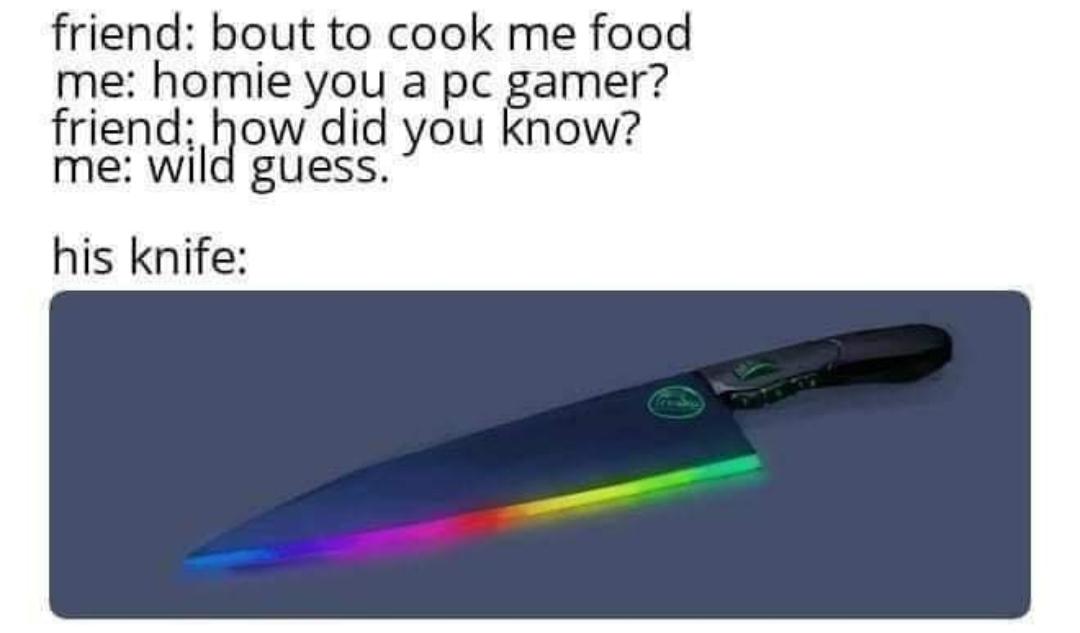 Wild guess - meme