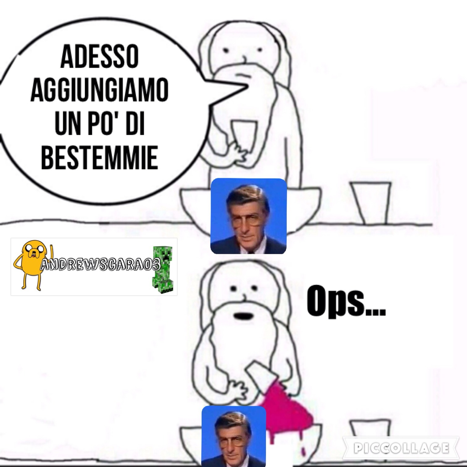 ••• - meme