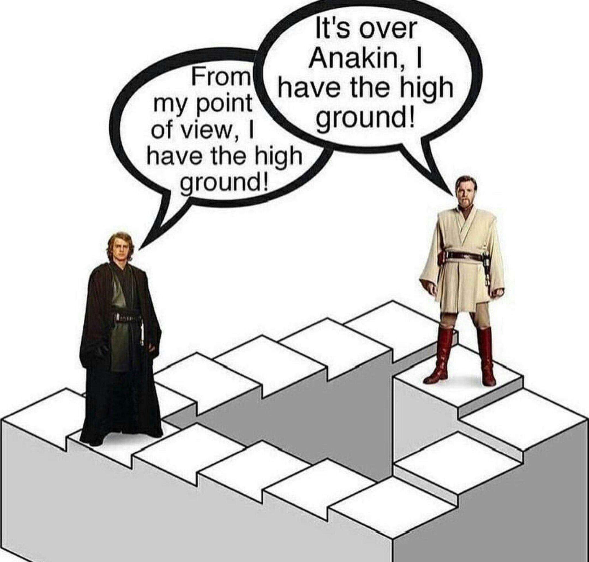 High groundhog - meme