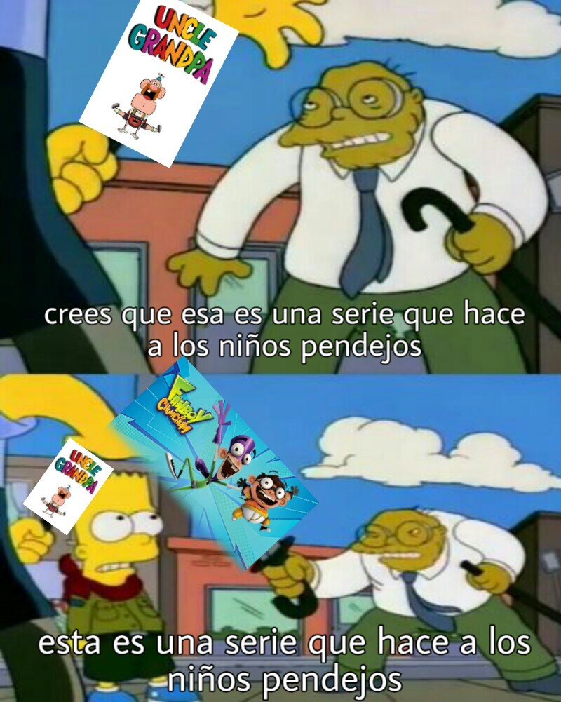 hola que tal - meme