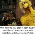 Big bird is best