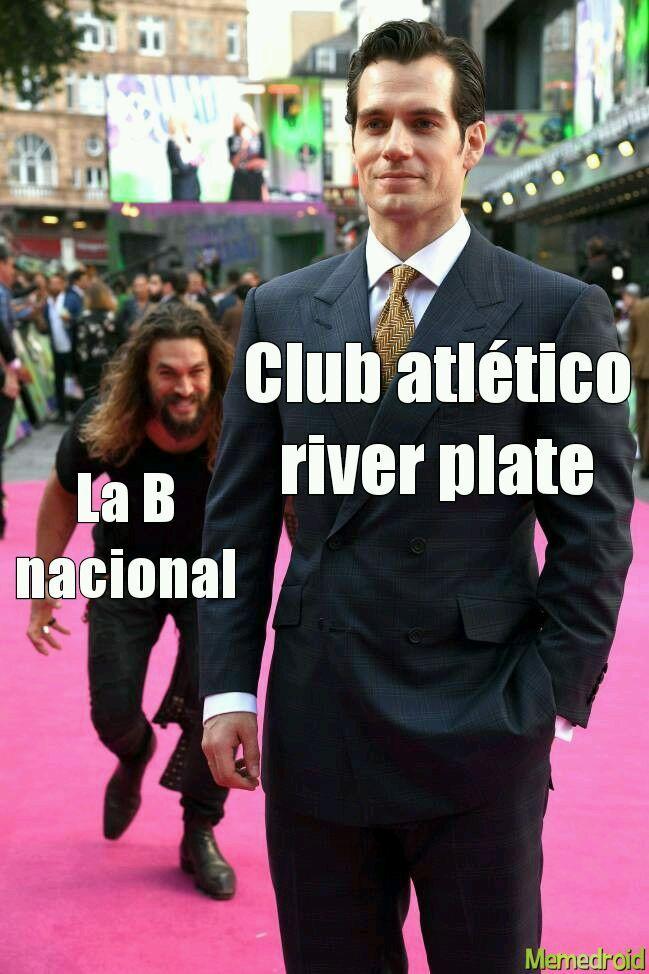 BOKITA SIEMPRE VA A SER EL MÁS GRANDE - meme