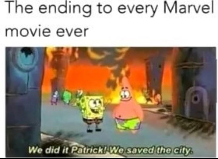 Honestly though... - meme