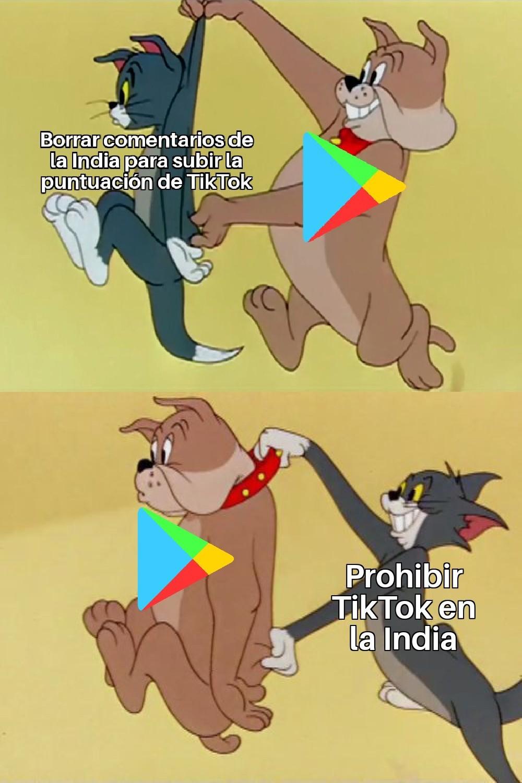 Irony® - meme